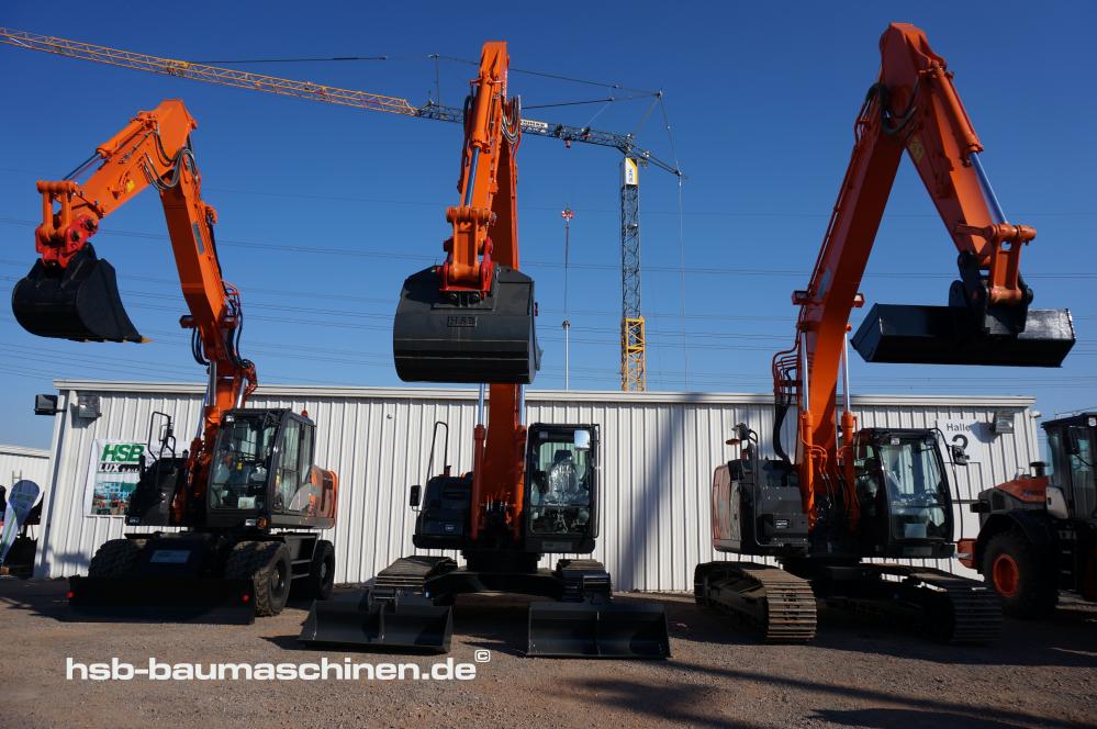 HSB-Baumaschinen, Verkauf gebrauchter Baumaschinen, Baumaschinenverkauf, gebrauchte Baumaschinen, Saarland, SL, Rheinland Pfalz, RLP