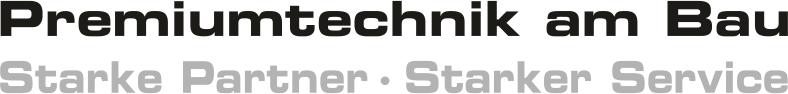 HSB Premiumtechnik am Bau